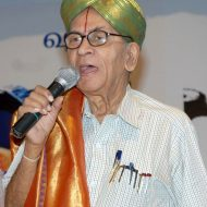 A friend in deed   – A tribute to the tireless PBS – T.V. Ramprasadh