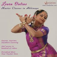 Master Classes in Abhinaya