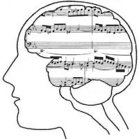 does music have any effects on the brain Effects on the brain  have no more than three drinks on any day and no more than seven  the brain not only does alcoholic liver disease.