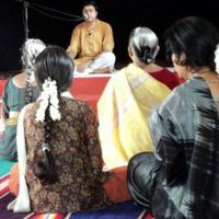 A simple look at Online Carnatic Vocal classes – Sadhna Valliappan