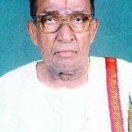 Vairamangalam Lakshminarayanan (1928–2004) – Compiled by V.Durgalakshmi