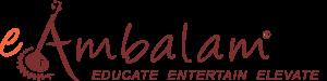 eAmbalam Logo New  PNG