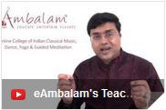 eAmbalam Teaching Methodology - TVR