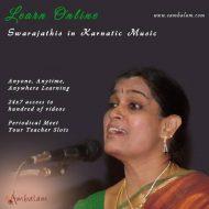 Swarajathis in Karnātic Music