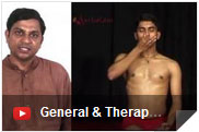 General & Therapeutic Yoga