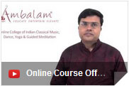 Online Course Offerings - TVR
